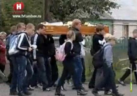 Станцию Селезни после убийства школьницы взяли под охрану