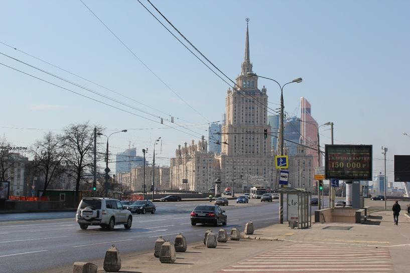 66% россиян не хотят переноса столицы из Москвы в свой регион