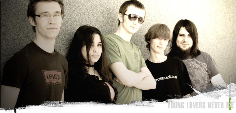 Рок-группа из Тамбова выступит на одной сцене с Fools Garden