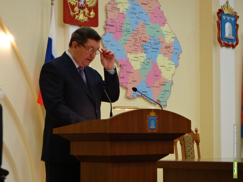 Олег Бетин вошел в десятку самых упоминаемых в СМИ губернаторов