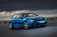 Новые краски: Volkswagen обновил Scirocco