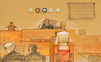 В Техасе женщина осуждена на 99 лет за издевательство над дочерью
