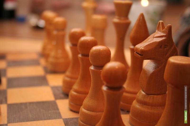 Тамбовчан ждёт неделя шахматных боёв