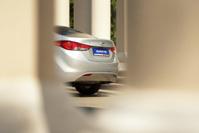 Первый тест-драйв новой Hyundai Elantra