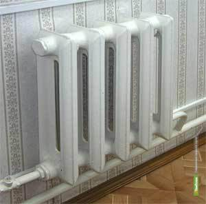 Топить в домах тамбовчан перестанут с 20 апреля