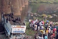 Один россиянин пострадал при аварии автобуса в Индии