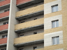 В Тамбове шесть детей-сирот получили собственные квартиры