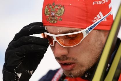 Российские биатлонисты выиграли эстафету на этапе Кубка мира