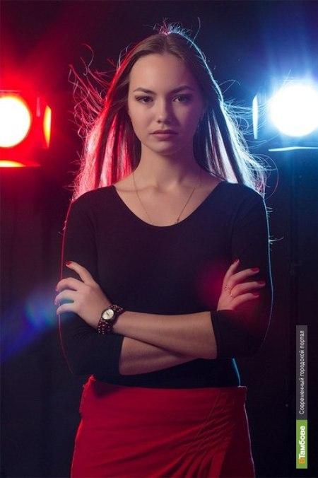 «Красота спасёт мир»: Пять причин участия в конкурсе для Виктории Костюхиной