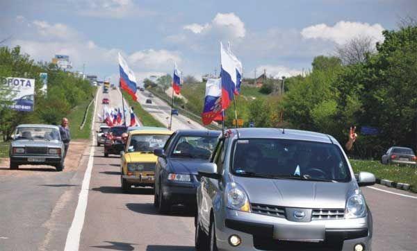 Тамбовчане совершат автопробег в Белоруссию