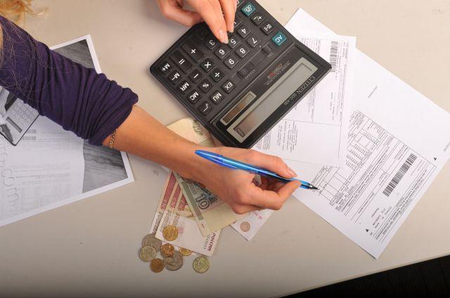 Жителя Никифоровского района долги по коммуналке заставил оплатить работодатель