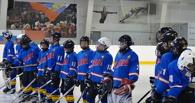 На выходных в Тамбове откроют студенческую хоккейную лигу