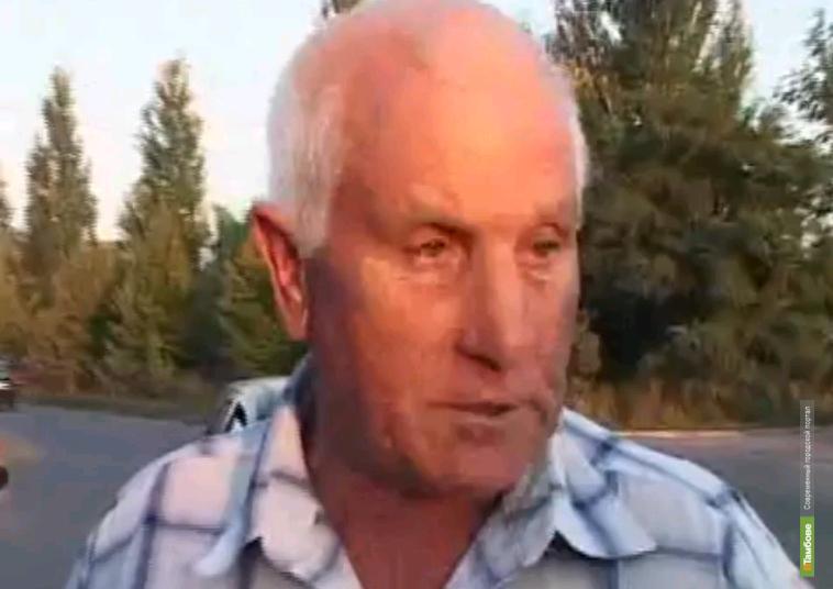 В Тамбове возбудили уголовное дело против Верещагина