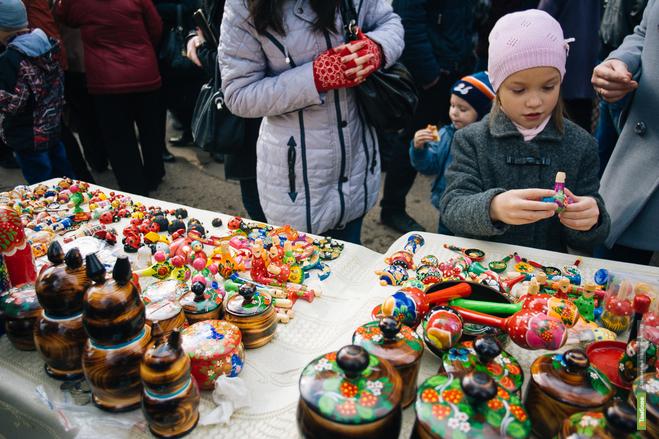 В рамках Покровской ярмарки в Тамбове пройдёт международный туристический форум