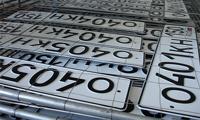 Код региона может пропасть с автомобильных номеров уже в октябре