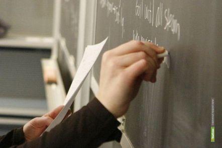 Средняя зарплата преподавателей тамбовских вузов - 26 тысяч рублей