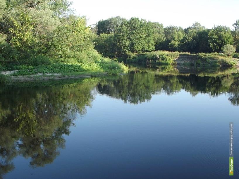 В Тамбовской области стало на один водоем меньше
