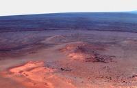 Opportunity нашел на Марсе следы воды, пригодной для жизни