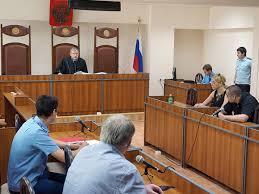 Замначальнику Упрдор «Каспий», обвиняемому во взяточничестве, избрали меру пресечения