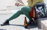 Штрафы за продажу алкоголя детям увеличат в 10 раз