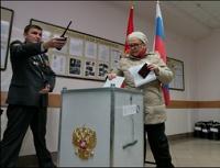 Путин ужесточил наказание за фальсификации на выборах