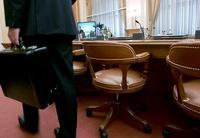 Минтруд придумал шкалу наказаний для чиновников-коррупционеров