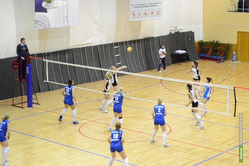 В Мучкапе пройдет волейбольный турнир Героя Советского Союза