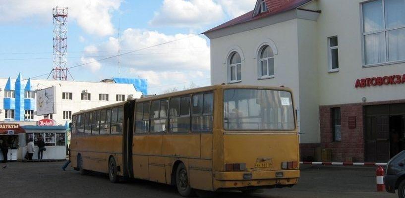 Строительство нового автовокзала в Тамбове отложили на семь месяцев