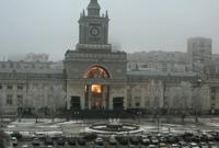 На вокзале в Волгограде произошел взрыв, более десяти человек погибли
