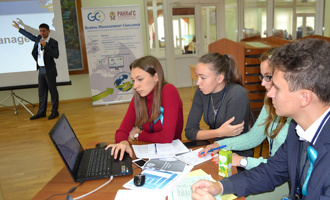 Студенты Тамбовского филиала РАНХиГС стали участниками первого кубка региона по стратегии и управлению бизнесом