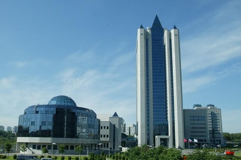 Доходы руководства «Газпрома» выросли за год на 40%