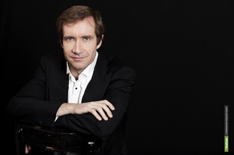 В усадьбе Рахманинова даст концерт пианист Николай Луганский