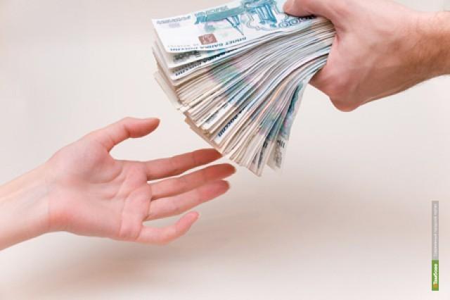 Зарплата тамбовских бюджетников может вырасти на 6%