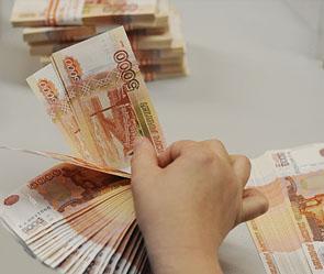 За 2 месяца текущего года тамбовские полицейские выявили 150 тысяч фальшивых рублей