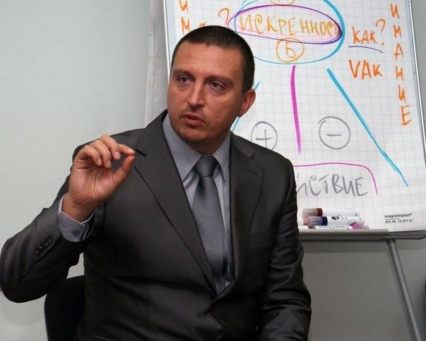 В Тамбове состоится мастер-курс Всеволода Зеленина «Системный бизнес-лидер»