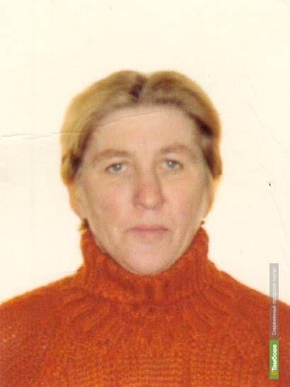 В Тамбовской области без вести пропала 52-летняя женщина