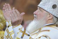 Патриарх Кирилл призвал не повторять ошибки 1917 года