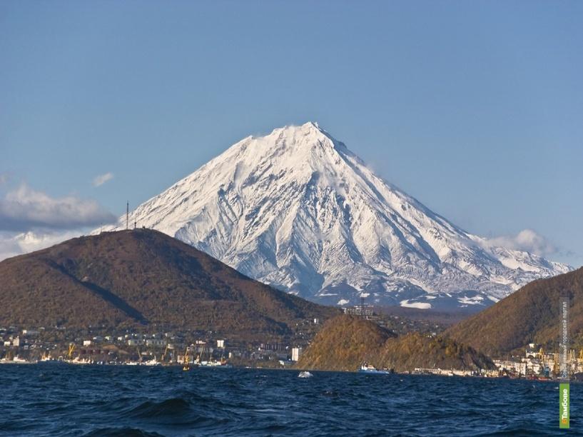 На Камчатке произошло землетрясение