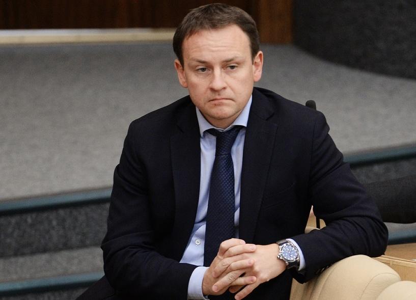 Два депутата Госдумы от «Единой России» потерялись в Антарктиде