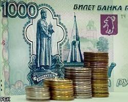 Тамбовских бюджетников ждет повышение зарплаты