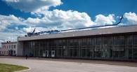 Аэропорт «Тамбов» станет международным
