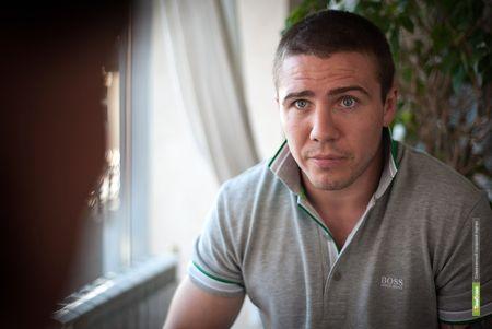 Чемпион Европы по боксу Никита Иванов: «Я горжусь, что родился в Тамбове и вырос в Мичуринске!»