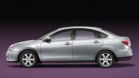 Бюджетный седан для России назовут Nissan Almera