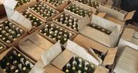 Житель Кочетовки продавал некачественное спиртное в своём гараже