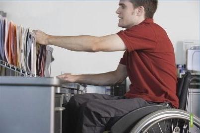 В прошлом году 630 инвалидов воспользовались услугами по профессиональной ориентации