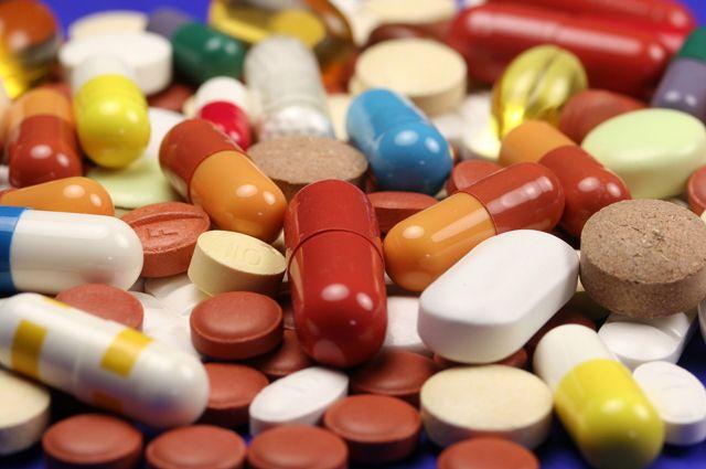 В России обновили перечень жизненно важных лекарств
