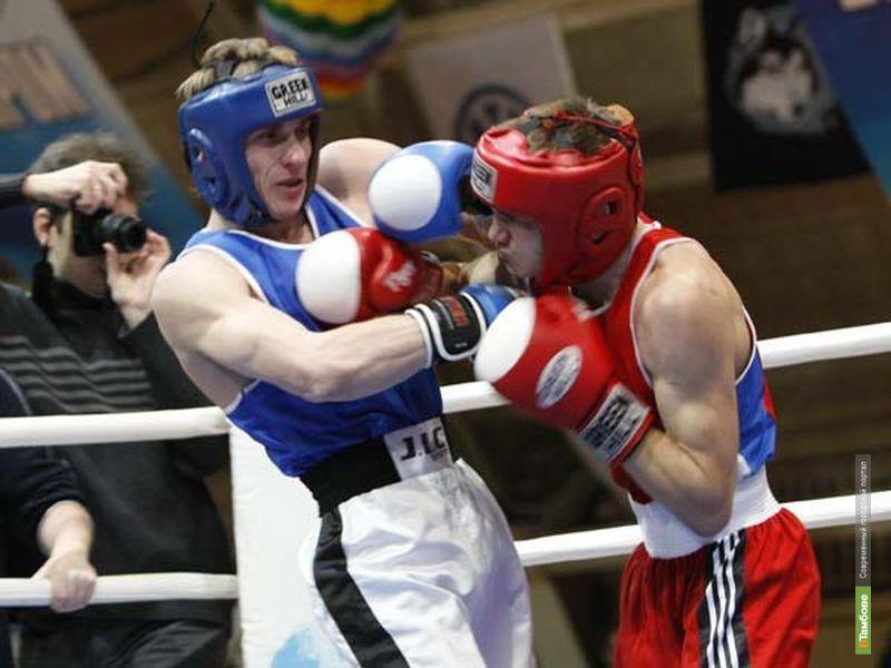 Евгений Аверин завоевал бронзу на международном турнире