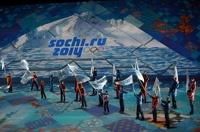 США предложили России помощь в охране сочинской Олимпиады