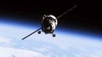 Российский корабль пристыковался к МКС