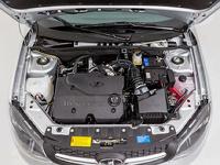 АвтоВАЗ вместе с британцами разработает турбомотор